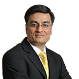 Shobhit Mehrotra