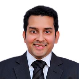 Vishal Chopda