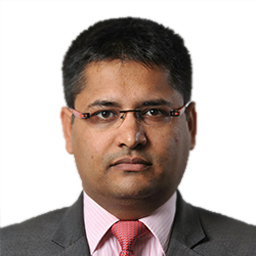 Anupam Tiwari