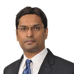 Rajendra Kumar Mishra