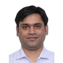 Ashutosh Bhargava