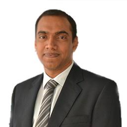 Nilesh Shetty
