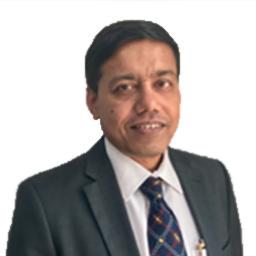 Neelotpal Sahai