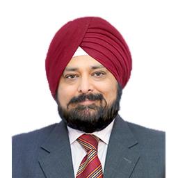 Amandeep Singh Chopra