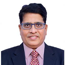 Sunil Madhukar Patil
