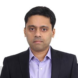 Rajeev Radhakrishnan