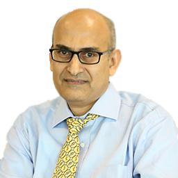 Soumendra Nath Lahiri