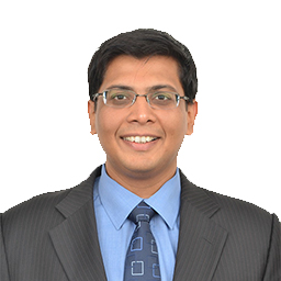 Ruchit Mehta