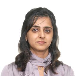 Hetal P Shah