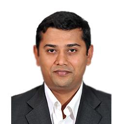 Jinesh Gopani