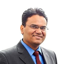 Mayank Prakash