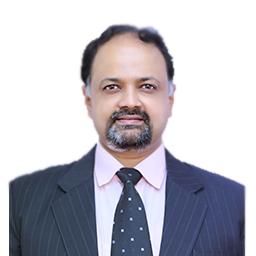 Lalit Gopalan Nambiar