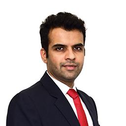 Vikram Pamnani